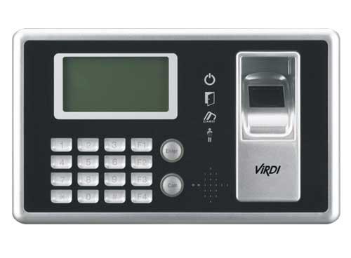 Virdi-AC4000